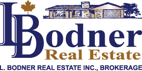 L. Bodner Real Estate Inc., Brokerage